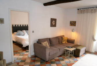 Les Oliviers Holiday Apartment
